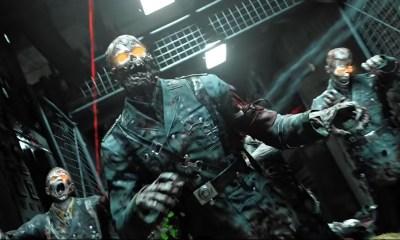 call of duty: warzone zombis temporada 2