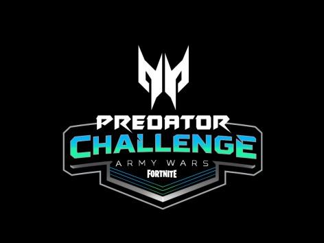 Predator Challenge Army Wars