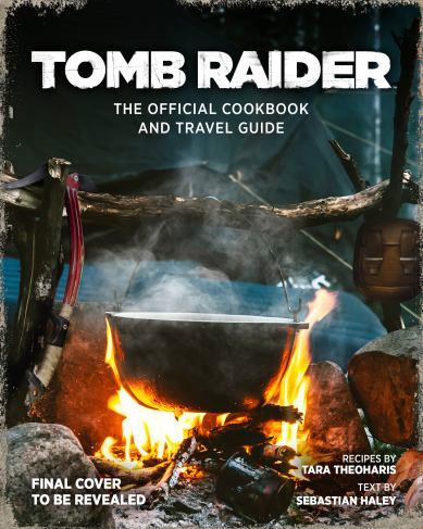 lara croft tomb raider recetas
