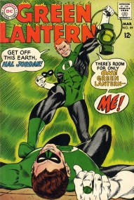 Linterna Verde Green Lantern serie HBO Max quién es Guy Gardner actor Finn Wittrock