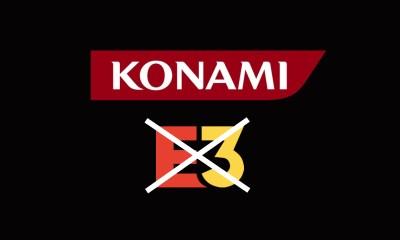 Konami no va al E3