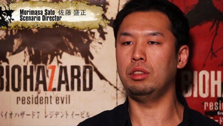 RE7 RE8 RE5 Resident Evil 7 Biohazard Village Capcom Ethan Winters quién es primera aparición historia