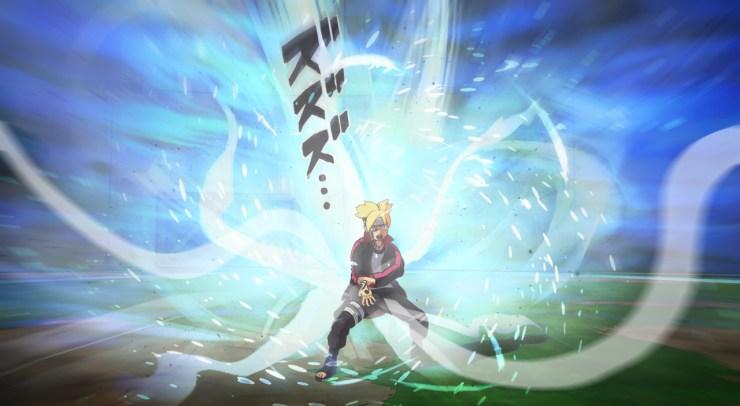 Naruto to Boruto Shinobi Striker Lite cuarta temporada 4 pase personajes novedades