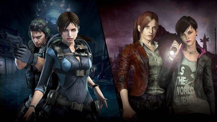 que podría presentar Capcom en e3 2021