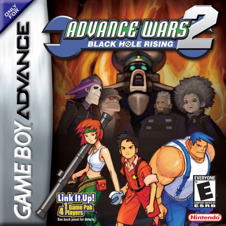 Advance Wars 1+2: Re-Boot Camp fecha estreno