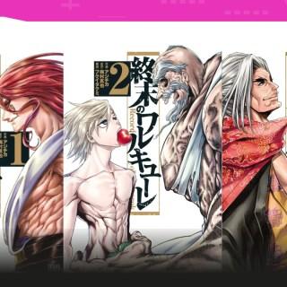 Shūmatsu no Valkyrie (Record of Ragnarok), ¿quiénes son los personajes de la temporada 1?