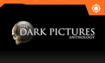 The Dark Pictures Anthology