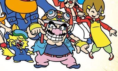 nuevo WarioWare Nintendo Switch encuesta E3