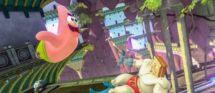 Xbox Series X Nickelodeon All-Star Brawl Colombia concurso sorteo