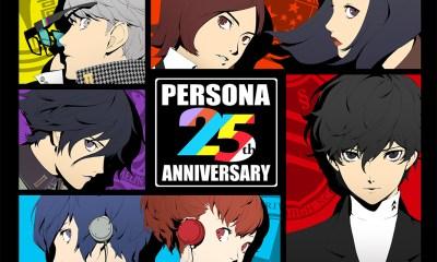 Atlus celebrará los 25 años de Persona con siete proyectos diferentes 6 aniversario