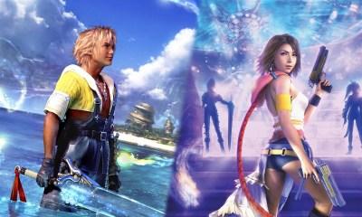 Final Fantasy X-3 FFX-3 10 10-3