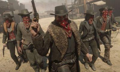 Juega Red Dead Online gratis y sin necesidad de PS Plus hasta julio 26 (2021)