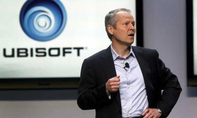 CEO de Ubisoft responde a carta abierta de sus empleados sobre el abuso en la empresa