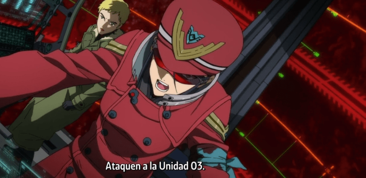 Evangelion 3.0 + 1.0:  Thrice Upon a Time reseña.