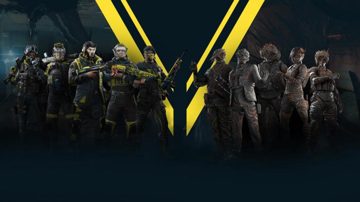 Rainbow Six Siege Extraction Containment promociones