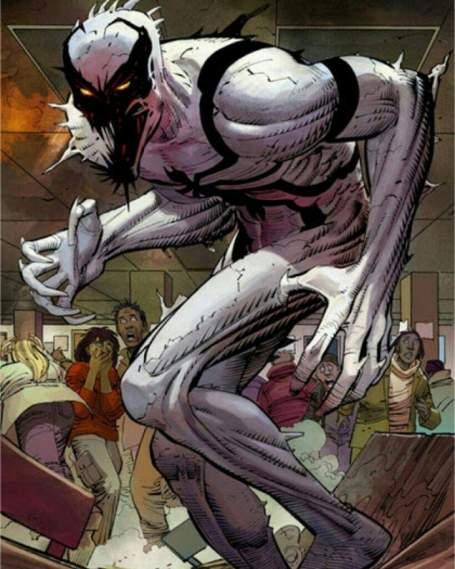 Spider-Man Venom Let There be Carnage liberado Marvel cómics