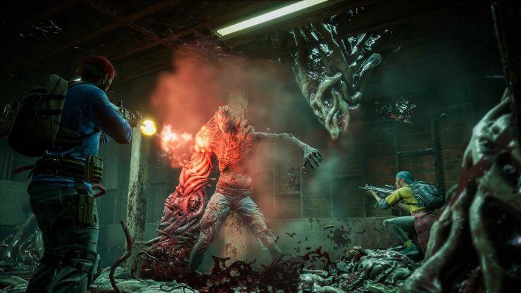 Scarlet Nexus llegá a Xbox Game Pass, Back 4 Blood se le unirá en octubre (2021)