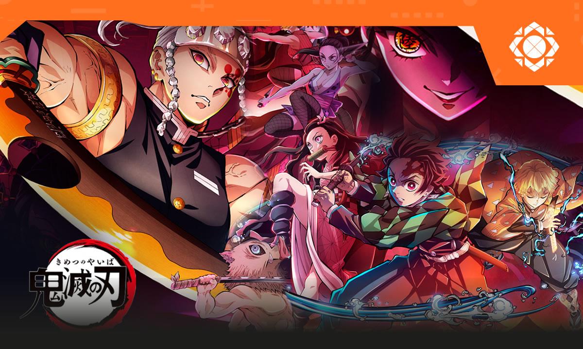 Kimetsu no Yaiba (Demon Slayer) segunda temporada: historia, episodios y más