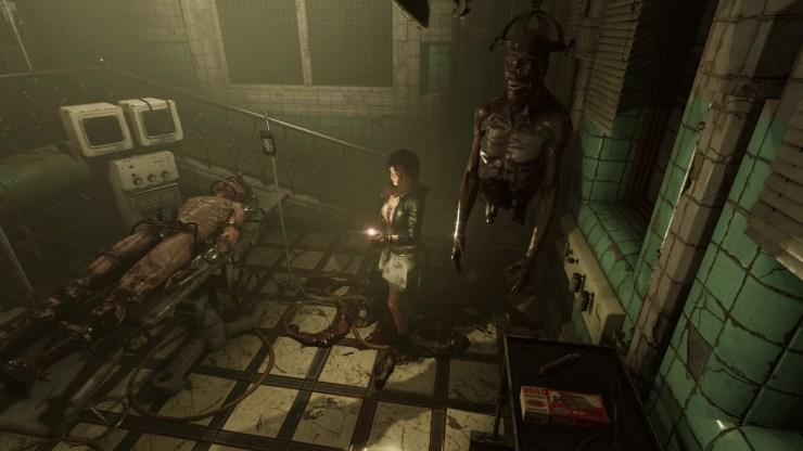 Tormented Souls reseña crítica análisis review