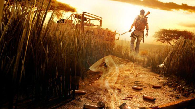 La filosofía nihilista nihilismo pesimismo de la saga Far Cry 2 3 4 5 6