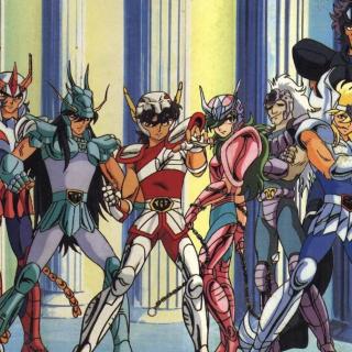 Saint Seiya: seis actores se suman a la película 'live action' de Los Caballeros del Zodiaco