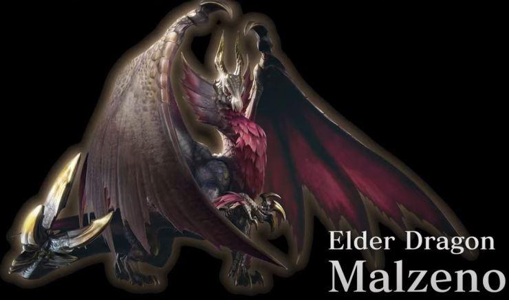 Todo lo anunciado sobre Monster Hunter Rise y la expansión Sunbreak en Tokyo Game Show 2021 malzeno