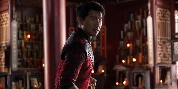 Shang-Chi y la leyenda de los Diez Anillos película marvel Reseña crítica análisis review