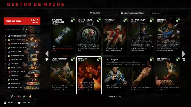 Back 4 Blood reseña crítica análisis review Left 4 Dead Turtle Rock Studios Zombis