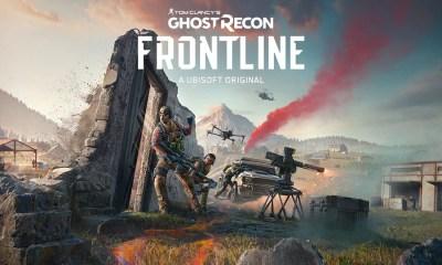 Ubisoft anuncia Tom Clancy's Ghost Recon Frontline y ofrece el juego original gratis aniversario 20 años