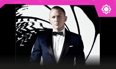 Las películas de Daniel Craig como James Bond, de la peor a la mejor película