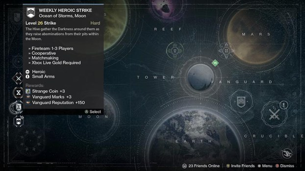 destiny weekly heroic 6-9-15
