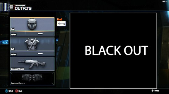 black ops 3 taunts and gestures
