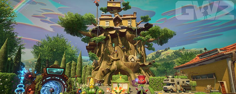 Pvz Gw2 How To Solve Golden Gnome Lever Puzzle Gamerfuzion