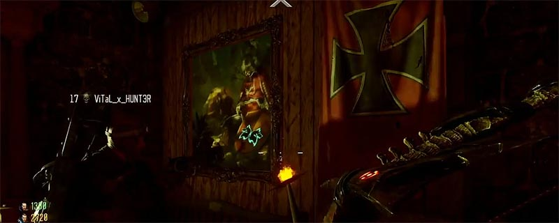 Black Ops 3 Zombies Der Eisendrache How To Unlock Wolf Bow Upgrade