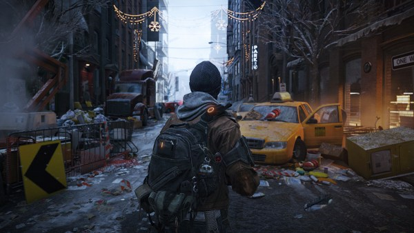 the division review 1