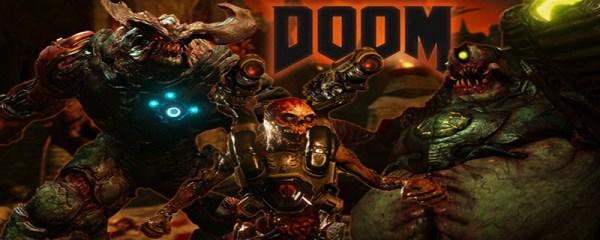doom campaign walkthrough