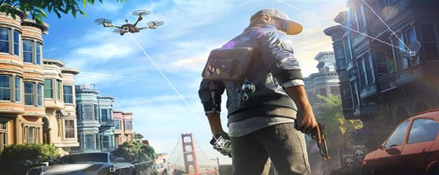 Watch Dogs 2 Walkthrough