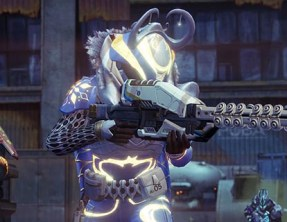 Destiny how to get the Year 3 Ice Breaker   Destiny The Dawning