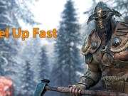 for honor how to level up