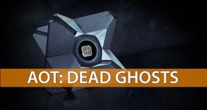 Destiny Age of Triumph Dead Ghosts locations