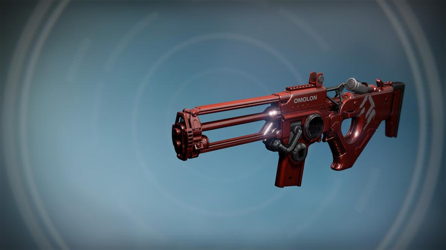 destiny age of triumph exotic adept weapons - rise of iron