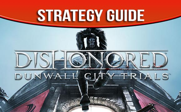 dishonored 2 strategy guide pdf