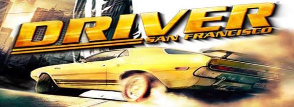 Driver San Francisco Walkthrough and Strategy Guide (Xbox