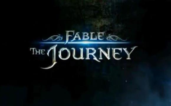 fable the journey walkthrough