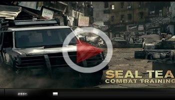 Medal of Honor Warfighter: SEAL Team 6 Combat Training