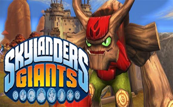 skylanders giants cheats