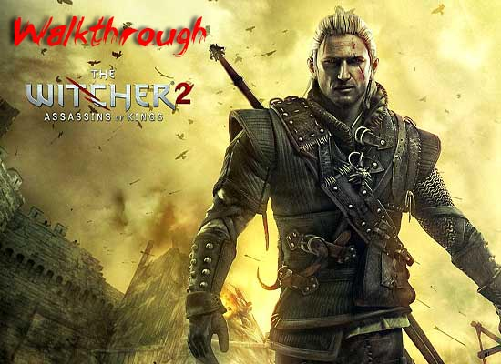 witcher 2 strategy guide pdf