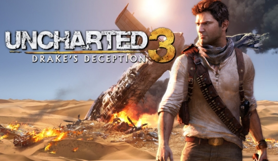 Uncharted 3 Walkthrough and Guide (PS3) – GamerFuzion