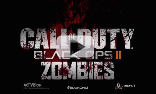 black ops 2 zombies