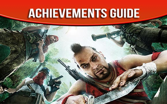 far cry 3 achievements